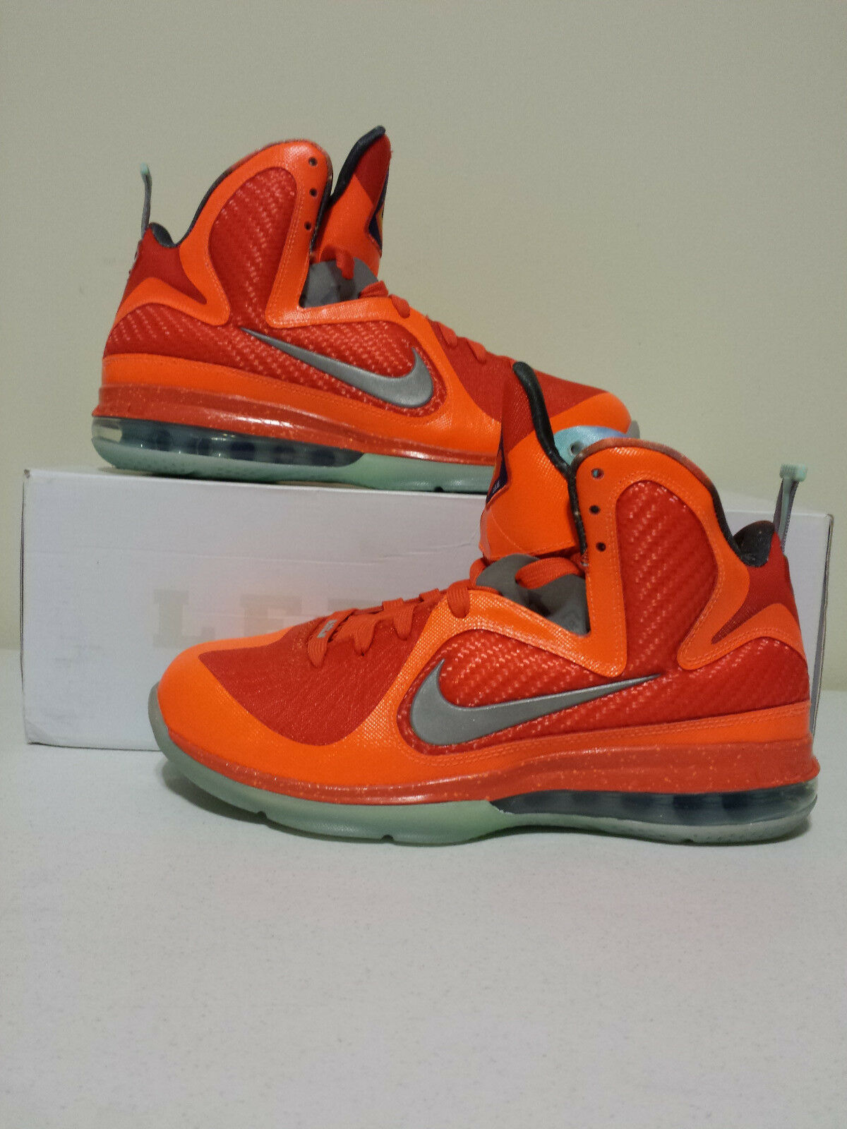 Nike Air Lebron 9 All-Star Galaxy Price reduction best-selling model of the brand