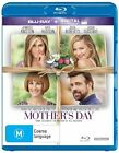 Mother's Day (Blu-ray, 2016)