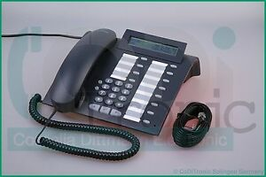 Optipoint-500-Standard-MANGAN-WIE-NEU-f-Siemens-Hipath-ISDN-ISDN-Telefonanlage