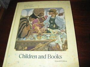 Children-and-Books