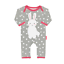 Polka Dot Easter Bunny manches longues ANGE//Babygrow TOBY TIGER Neuf Cadeau.