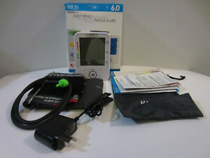 BIOS-Diagnostics-Precision-Easy-Read-Blood-Pressure-Monitor-6-0-BD201-Open-Box