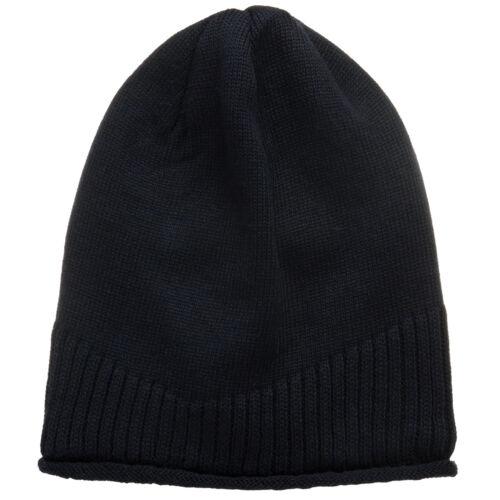 CASPAR MU180 Damen Herren Winter Strick Beanie Mütze Strickmütze Warm Gefüttert