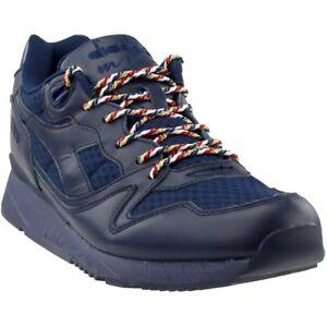 Diadora-V7000-USA-Casual-Running-Outdoor-Sneakers-Navy-Mens