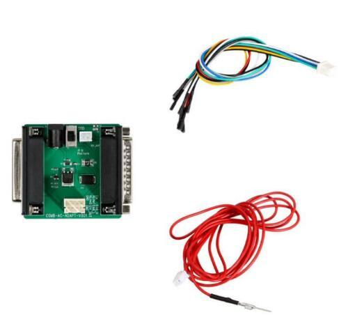 new CGDI Prog MB AC Adapter for W221 W209 W246 W251 W164 W166