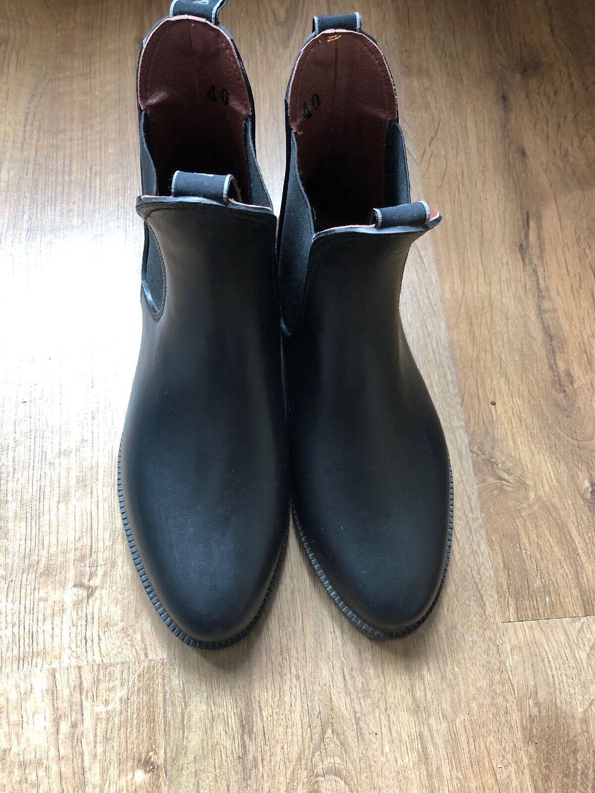 Dublin Womens Boots Size 40 Great Condition