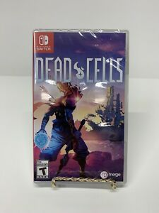 Dead-Cells-Nintendo-Switch-2018-New-Complete-Unopened-Free-Shipping
