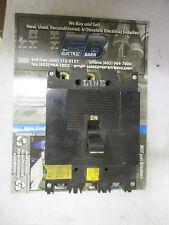 RECON W// TEST REPORT Square D Q12100TF 100 Amp 2 Pole 240 Volt WARRANTY