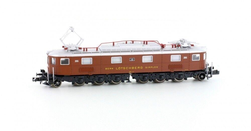 Hobbytrain n 10182 gasóleo AE 6 8 de la BLS nuevo embalaje original