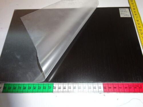 30 x 11,5cm 1,2 mm ca a146 ohne Gewebedecklage CFK Carbon Platte