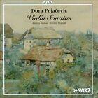 Dora Pejacevic: Violin Sonatas (CD, Nov-2013, CPO)
