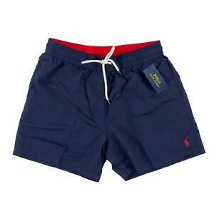 81a84835d32038 POLO Ralph Lauren Herren Badeshorts 710659017005 Traveler Shorts   L ...