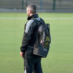 Precision-Tubular-3-Football-Ball-Match-Bag
