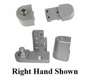 Kawneer Style Offset Pivot Hinge For Glass Storefront