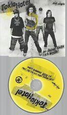Tokio Hotel al tuo fianco + 1000 mari VIDEO DVD single