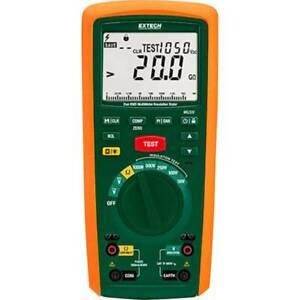 Extech-mg320-misuratore-di-isolamento-50-v-100-250-500-1000-20-g