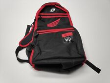 49f0b19f9 2013 One Industries Honda Cryptic Backpack - Black for sale online ...