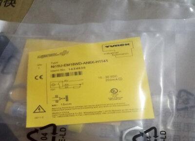 1 PC New Turck NI15U-EM18WD-AP6X Switch