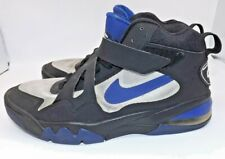 Nike Air Force Max CB 2 HYP Mens Size 10 Blue SNEAKERS Shoes