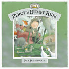 Percy's Bumpy Ride by Nick Butterworth (Paperback, 2000)