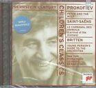 Childrens Classics Peter & The Wolf 0074646017524 by Prokofiev CD