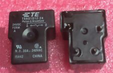 Guardian Relay 1735Q-1A-12VDC Coil Switching 30A 30VDC//240VAC OM0357A