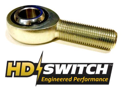 Ball Joint 5//8 Replaces Exmark Toro 1-633029 4Pk SCAG 48763 BOBCAT 2188142-01
