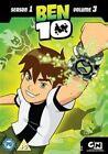 Ben 10 Season 1 - Volume 3 DVD 2009 by Various