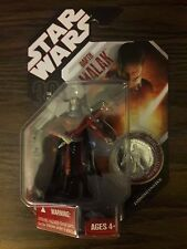 RARE Star Wars Darth Malak #35 30th Anniversary Expanded Universe Action Figure