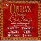 Opera's Greatest Love Songs (1994)