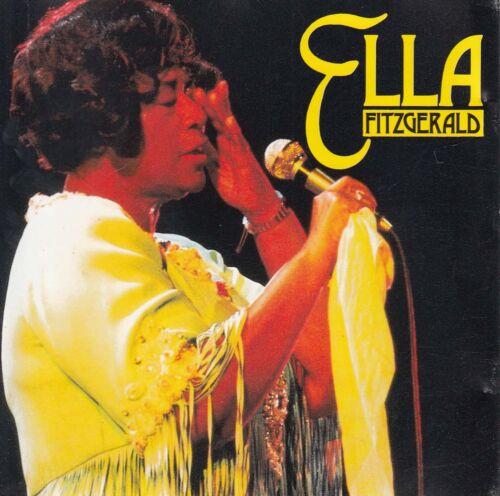 1 of 1 - ELLA FITZGERALD  CD