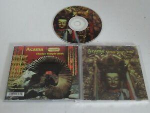 Acama-Tibetano-Temple-Campane-Interra-IN5707-CD-Album