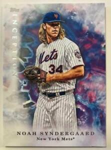 2017-Topps-Inception-Baseball-Cards-Pick-From-List