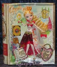 Ever After High Legacy Day Apple White Doll 2day Ship