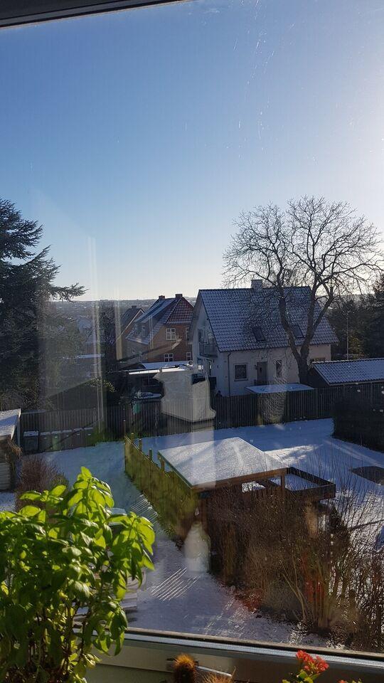 Skøn 60 kvm andelslejlighed i Åbyhøj