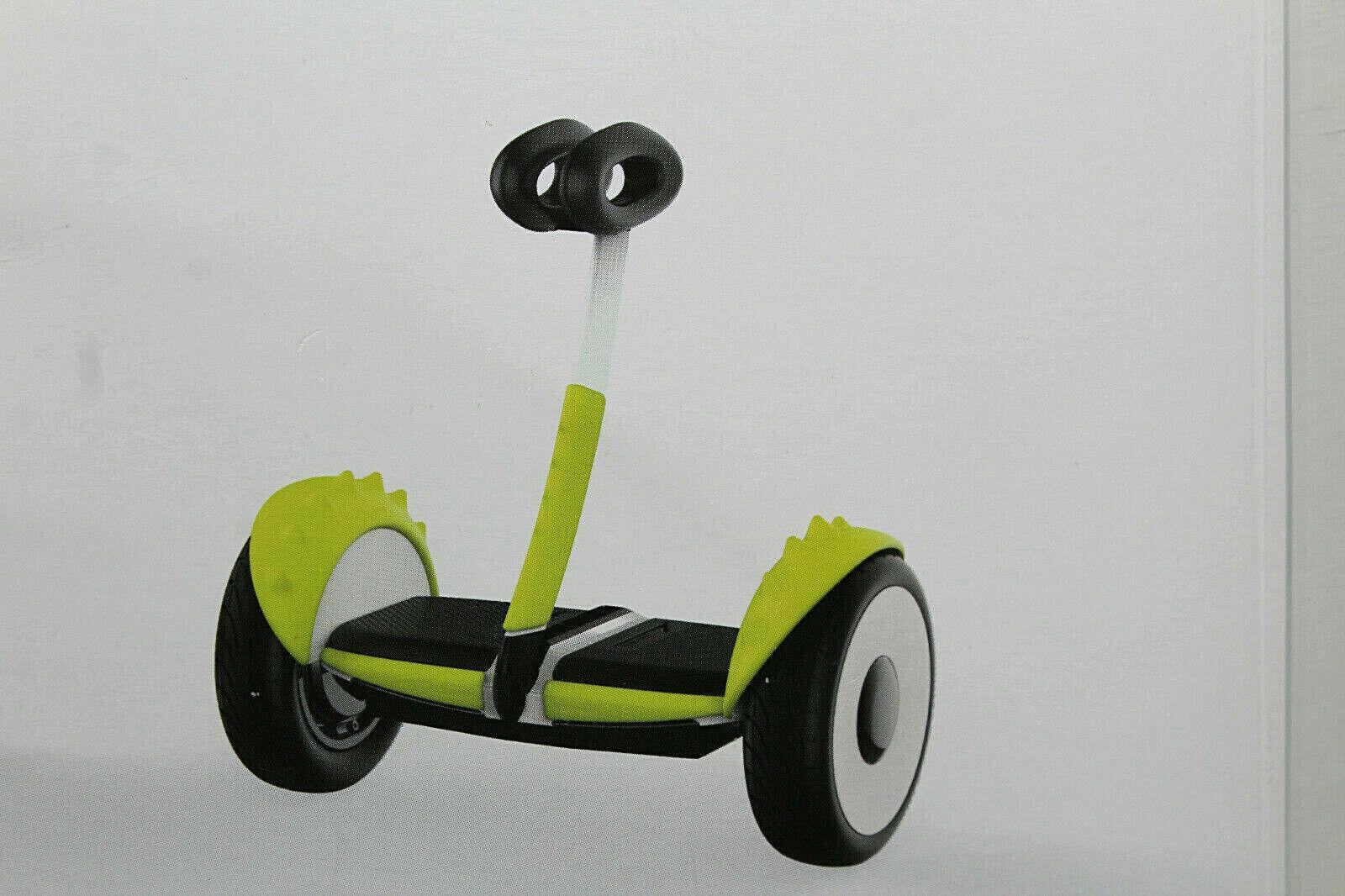 Segway Bumper Kit grün 55617 6+ Rollerzubehör NEU NEU NEU 659675