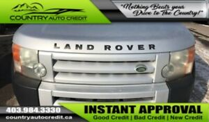 2006 Land Rover LR3 SE | Inhouse Fin Available