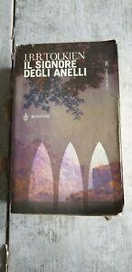 IL-SIGNORE-DEGLI-ANELLI-J-R-R-TOLKIEN-BOMPIANI-2002