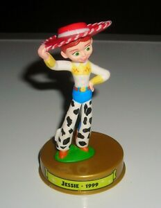 Disney 100 Years Of Magic Toy Story Jessie 4 Toy Figure Cake Topper