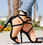 Summer-Women-High-Heel-Peep-Toe-Sandals-Strappy-Formal-Evening-Stiletto thumbnail 15