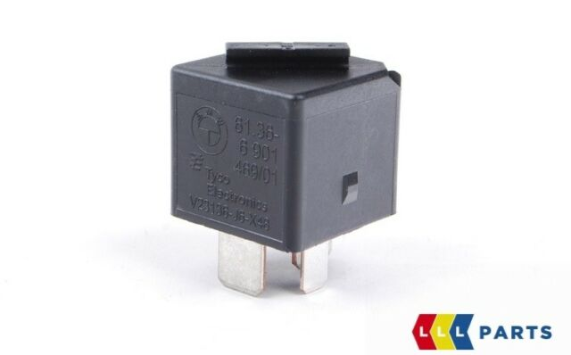 Accessory Power Relay Genuine For Mini 61366901469
