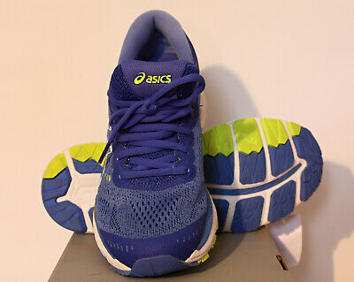 Asics Gel Kayano 24 Damen Laufschuhe Turnschuhe Sportschuhe blau T799N 4840 WOW | eBay