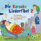 Die Neue Karaoke Liederfibel von Various Artists (2013)