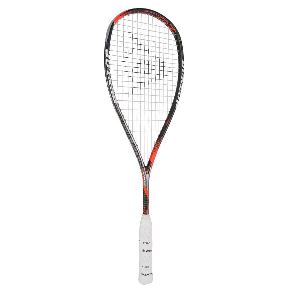 Dunlop Hyperfibre+ Revelation Pro - Ali Farag Squash Racquet