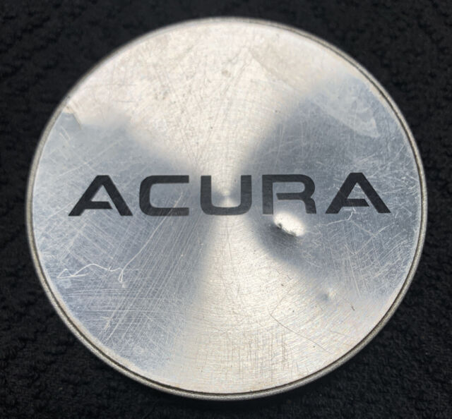Acura 44742-SX0-J010 Factory OEM Center Wheel Cap Hub 2-3