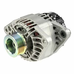 DENSO-ALTERNATOR-FOR-A-FIAT-BARCHETTA-CONVERTIBLE-1-8-96KW