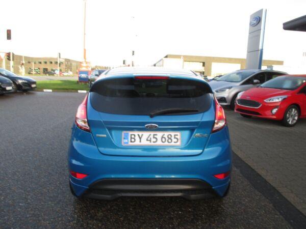 Ford Fiesta 1,0 SCTi 125 Sport - billede 2