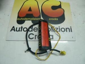 Carica-airbag-sedile-destra-MAZDA-3