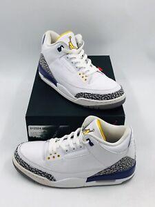 80e5f8e7f90 Air Jordan Retro 3  Kobe Bryant  PE Very Rare Size 9.5 (136064-107 ...