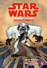 Star Wars - Clone Wars Adventures: v. 8 by Ethen Beavers, Fillbach Brothers, Chris Avellone (Paperback, 2007)